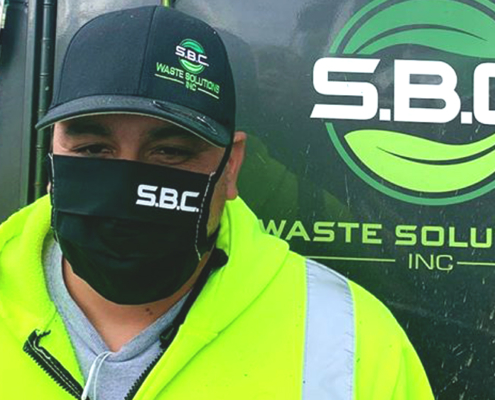 Tips to Help Garbage Collectors Stay Safe
