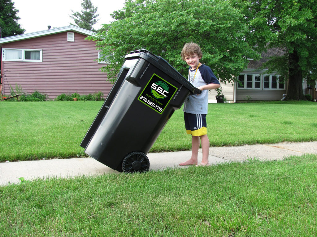 Are You Paying Too Much for Waste Management and Recycling