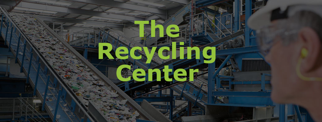 SBC Waste Solutions commercial and residential recycling program