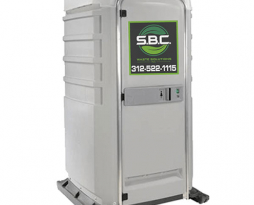 SBC Waste Solutions Roll-off