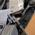 SBC Waste Solutions Electronic Recycling Program