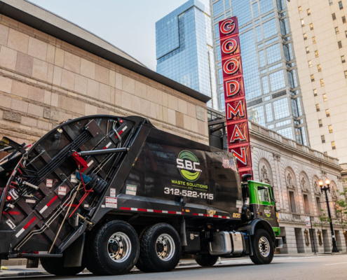How to choose the best trash services near me